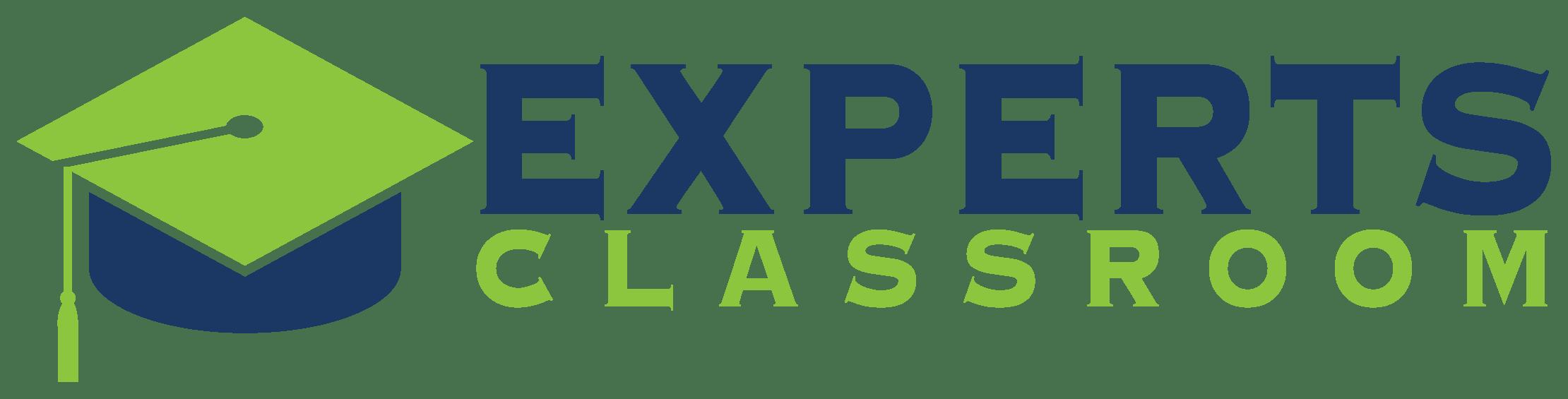 Experts Classroom Logo